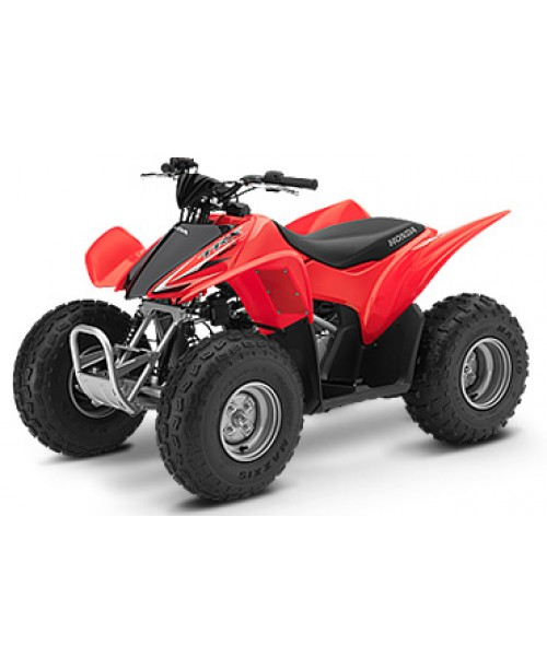 Квадроцикл HONDA TRX90X SPORTRAX