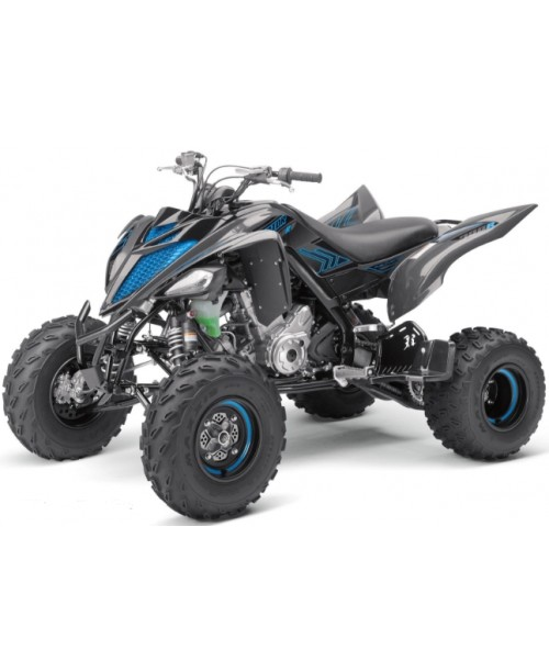 Квадроцикл YAMAHA RAPTOR 700R SE
