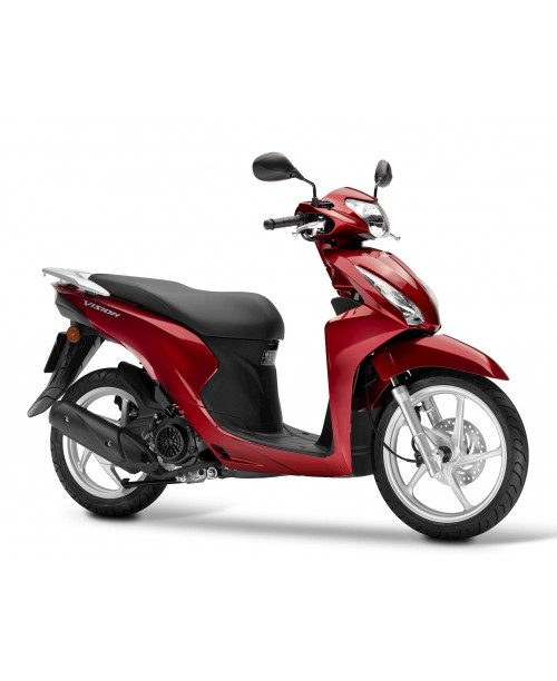 Скутер Honda NSC 110 4T