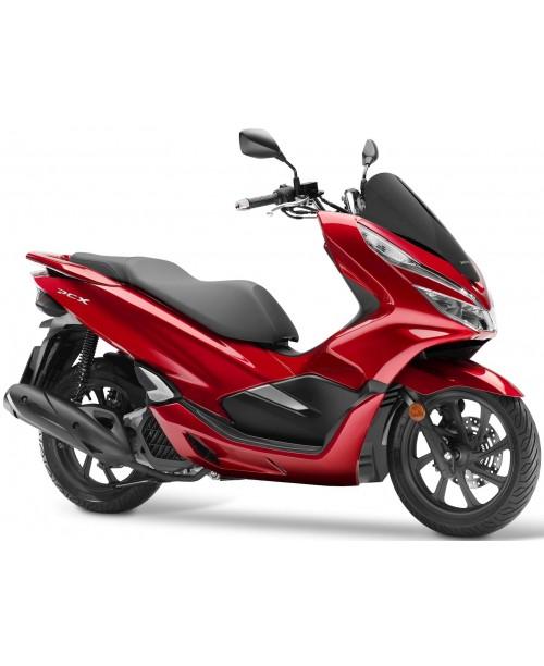 Скутер Honda PCX 125 4T inj