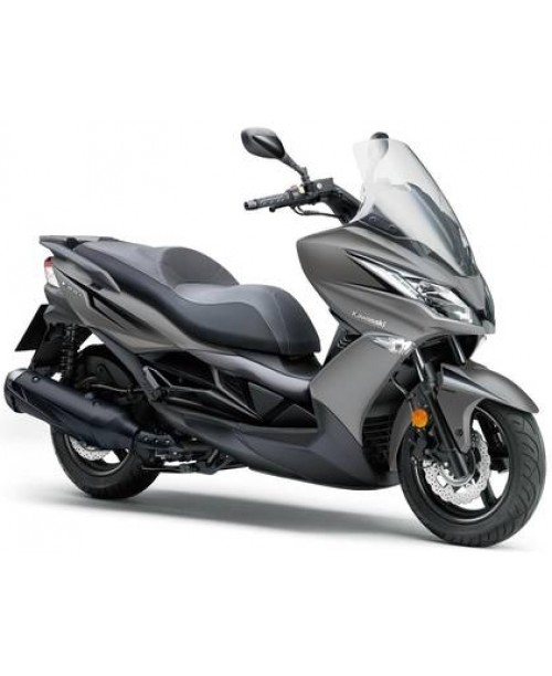 Скутер Kawasaki J300 ABS SPECIAL EDITION