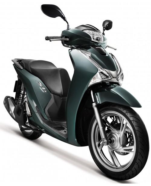 Скутер Honda SH 150 I