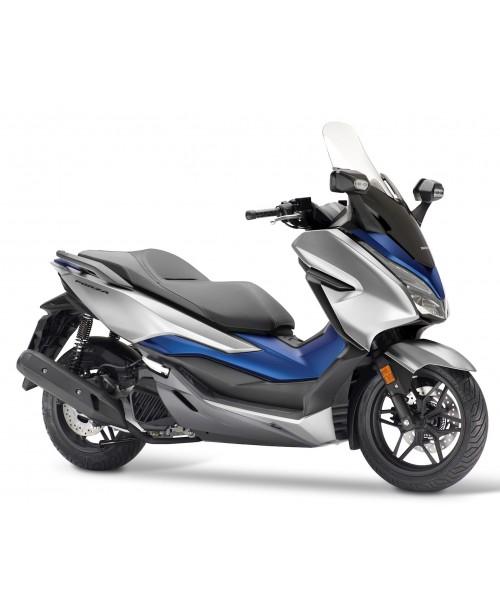 Скутер Honda NSS 125 FORZA ABS