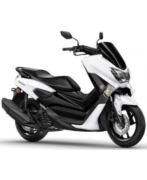Скутер Yamaha NMAX 125