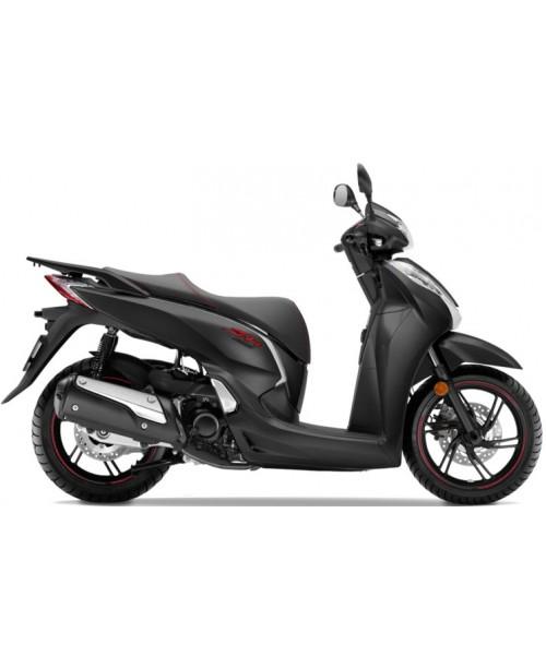 Скутер Honda SH 300 I ABS