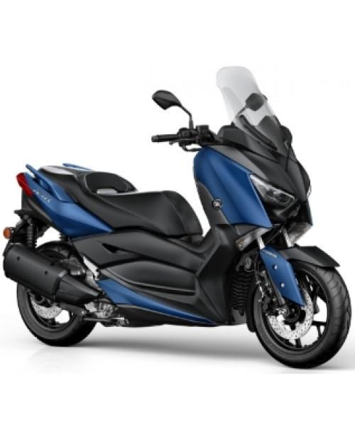 Скутер Yamaha X-MAX 300
