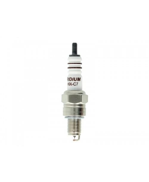 Свеча зажигания Iridium GY6 50/80/110/125/150cc