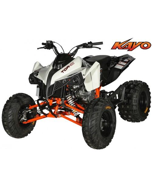 Квадроцикл Kayo TOR A300