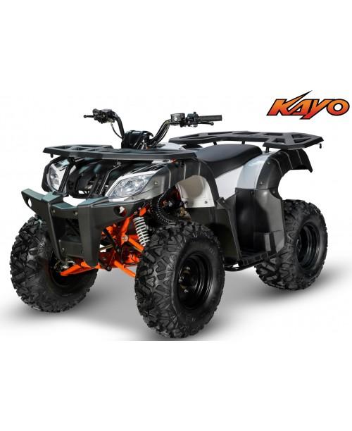 Квадроцикл Kayo BULL AU180 2020 вариатор