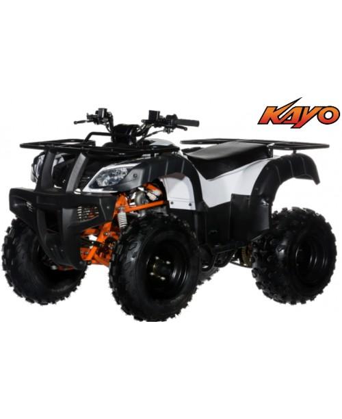 Квадроцикл Kayo BULL AU150 2020 полу-автомат