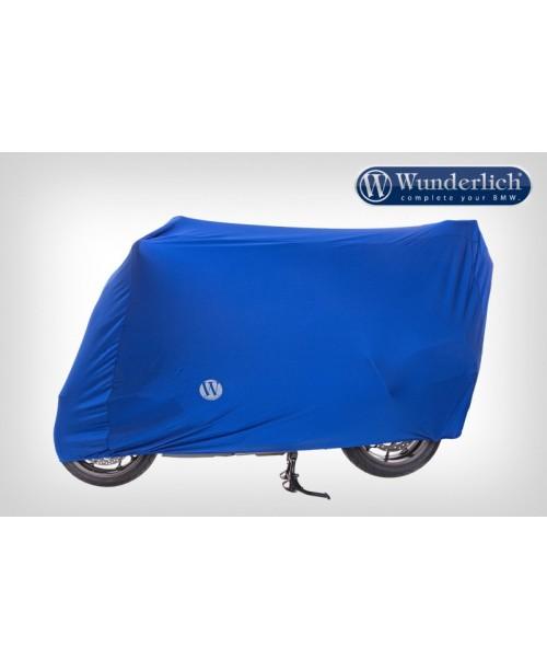 Накидля для мотоцикла BMW GTL 1600 WUNDERLICH синий