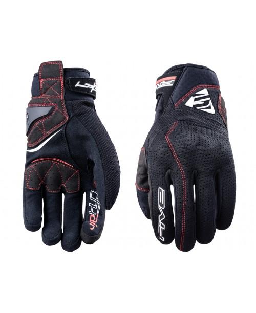 Перчатки Five Gloves TFX AIR BLACK 09 M