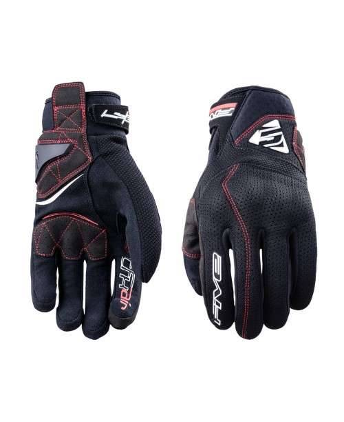 Перчатки Five Gloves TFX AIR BLACK 13 XXXL