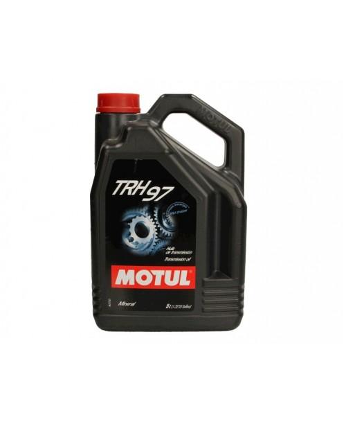 Трансмиссионное масло MOTUL TRH 97 5Л