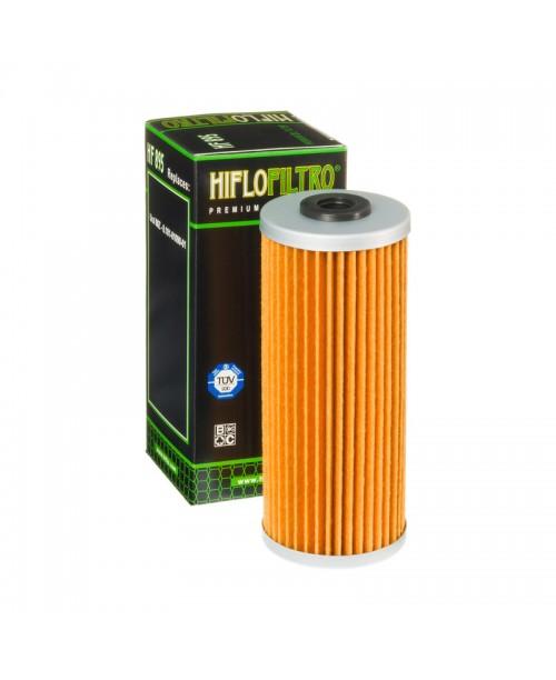 Масляный фильтр  URAL Hiflo filtro HF895
