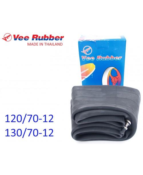 Камера 120/70-12 / 130/70-12 VEE RUBER VZ 12-120/130/70