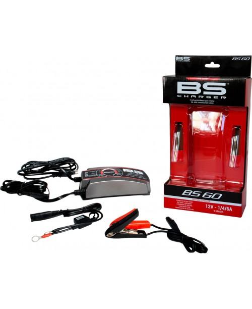 Зарядное устройство BS BATTERY BS-BS60