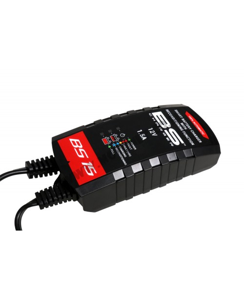 Зарядное устройство BS BATTERY BS-BS15