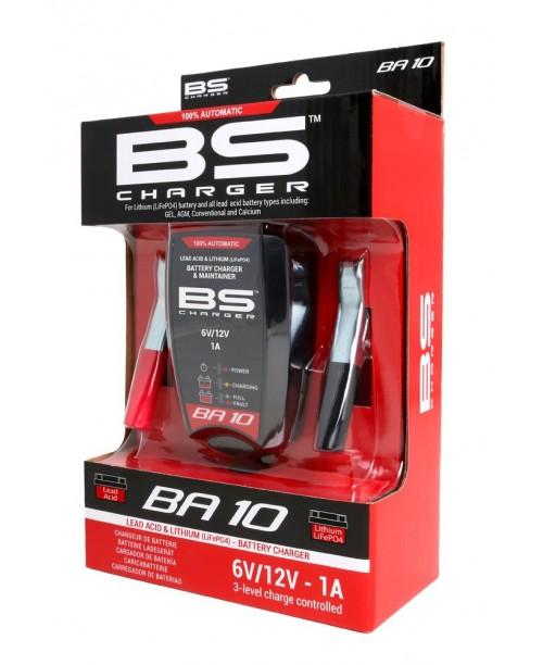 Зарядное устройство BS BATTERY BS-BA10