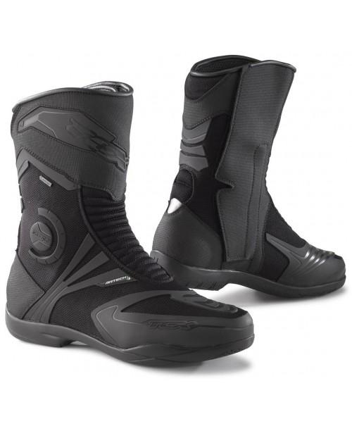 Ботинки TCX AIRTECH EVO GTX, GORETEX , черн , разм 42
