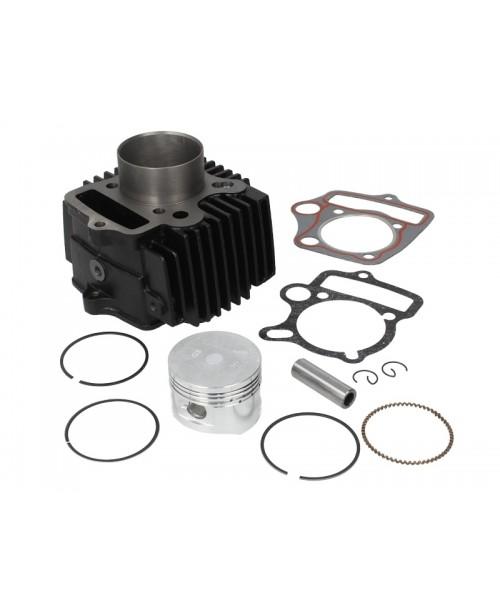 Цилиндро поршневой комплект Alpha/ Delta /Active/ Viper /ATV 110cc -125cc  палец 13мм