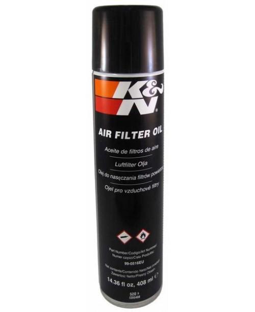 Смазка воздушных фильтров K&N