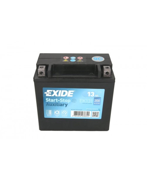 Аккумулятор YTX14-BS EXIDE sealed