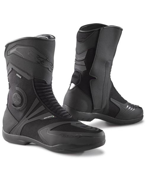 Ботинки TCX AIRTECH EVO GTX, GORETEX , черн , разм 40