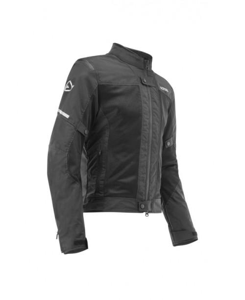 Куртка ACERBIS RAMSEY MY VENTED 2.0 N. BLACK XXL