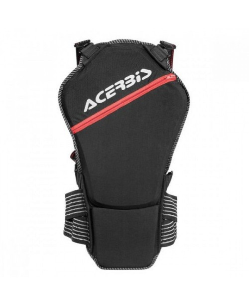 Защита спины ACERBIS SOFT 2.0 N. GREY