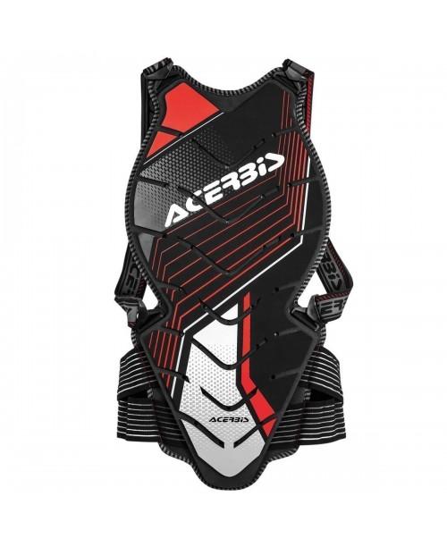 Защита спины ACERBIS COMFORT 2.0 N. BLACK/RED L/XL