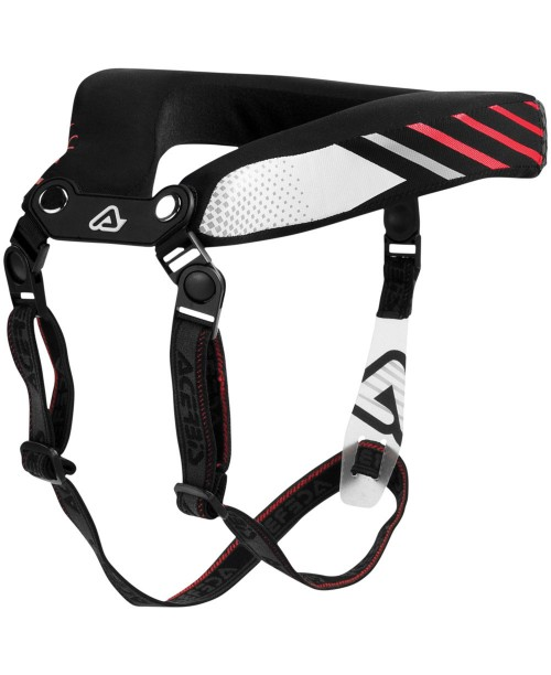 Защита шеи ACERBIS  X-ROLL JUNIOR N. BLACK/RED