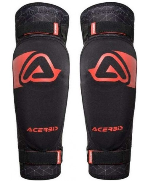 Налокотники ACERBIS X-ELBOW GUARD SOFT ADULT N. BLACK/RED