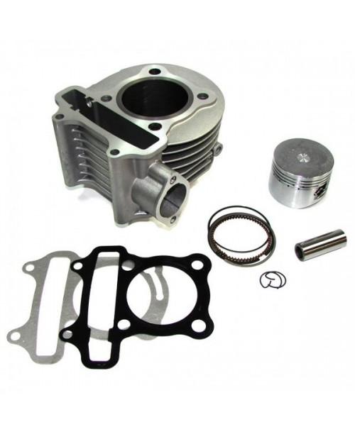 Цилиндро поршневой комплект GY6 125cc 52.4