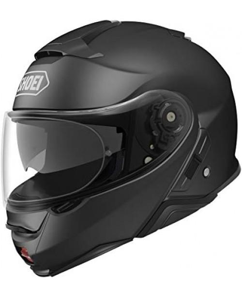Шлем SHOEI Neotec II Black XL