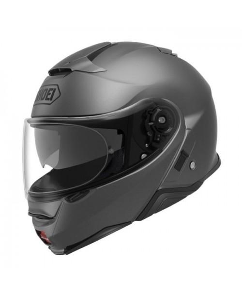 Шлем SHOEI Neotec II Matt Deep Grey XL