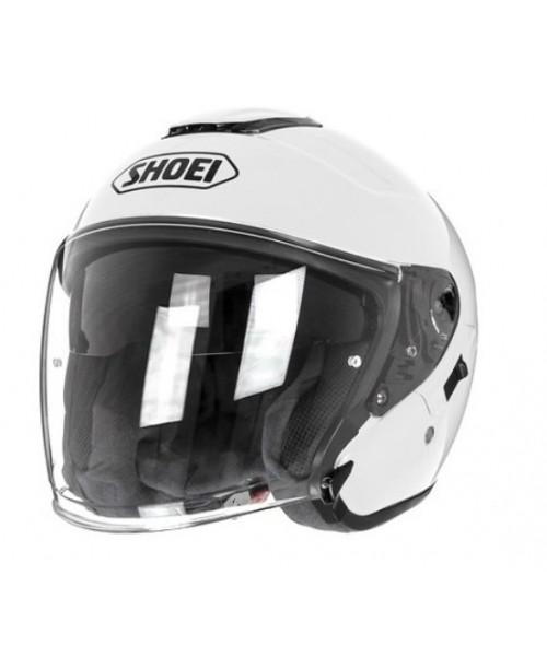 Шлем SHOEI J-Cruise White S