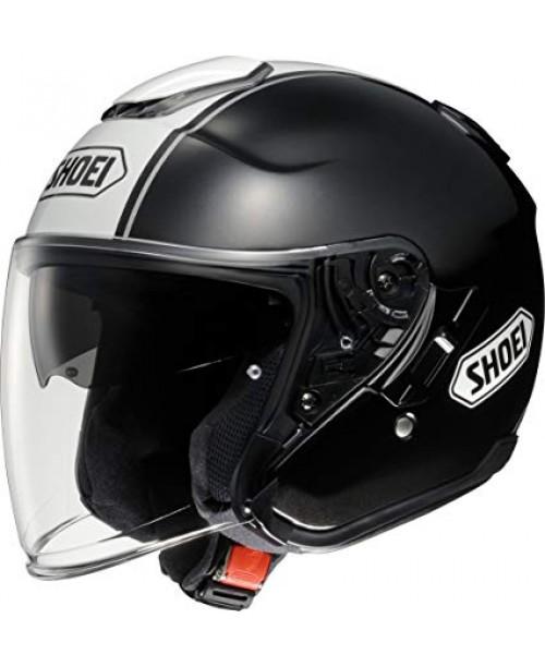 Шлем SHOEI J-Cruise Corso TC-5 XL