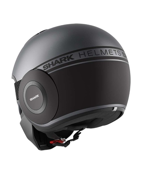 Шлем SHARK Drak Neon Serie Mat S