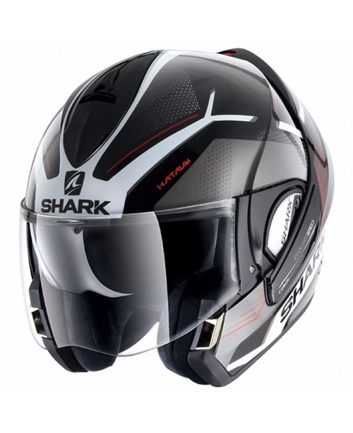 Шлем SHARK EVOLINE 3 Hataum L