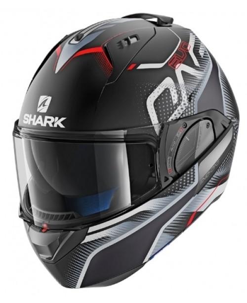 Шлем SHARK EVO-ONE 2 Keenser Mat S
