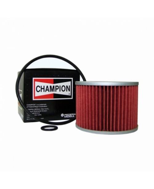Масляный фильтр Champion Honda GL1200 HF401
