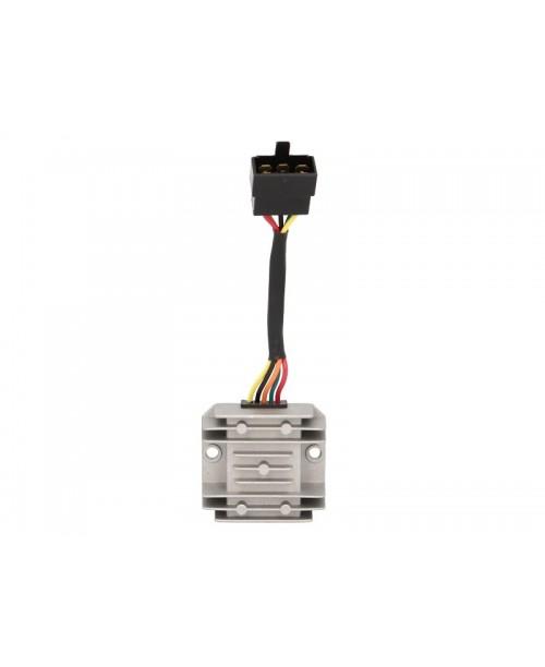 Регулятор напряжения Kymco Super 8/Agility City 4T/2T (Ck50Qt-6A)
