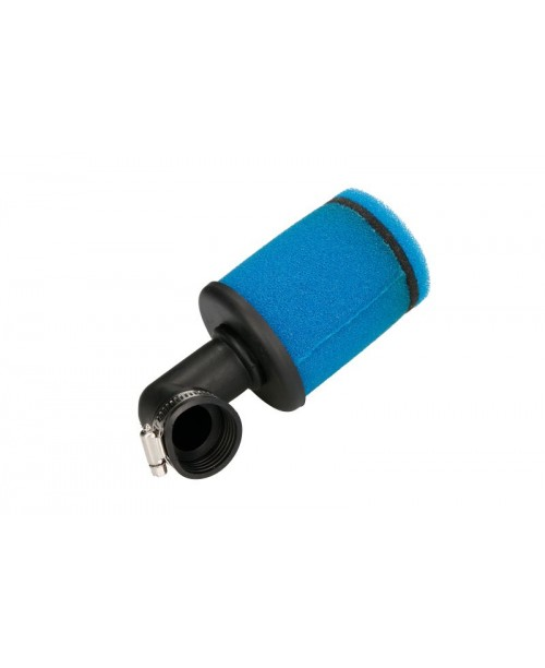 Воздушный фильтр 90 град диам 25-35 мм