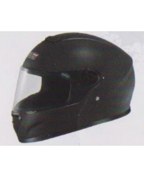 Шлем SAFEBET HF-112 интеграл  черный мат  разм M