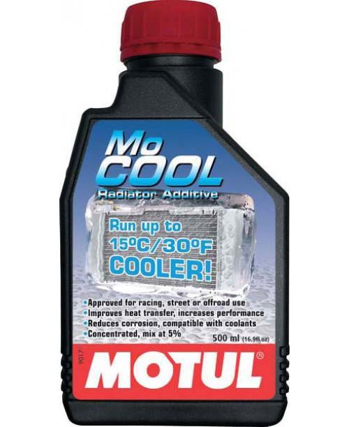 Катализатор охлаждения MOTUL MOCOOL 0.5 литра