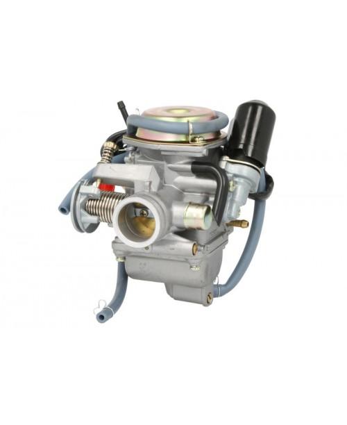 Карбюратор GY6-125cc 4T