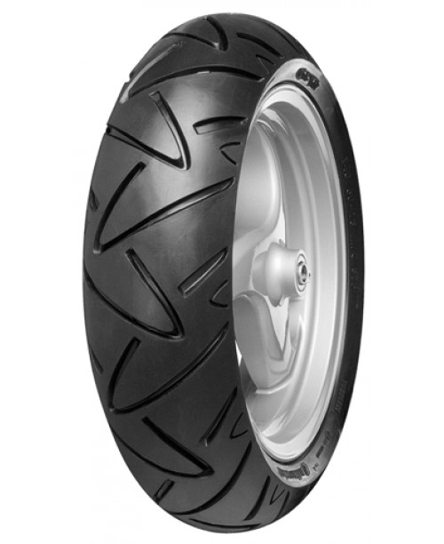 Скат 120/70-15 Continental Scooter Twist 56S