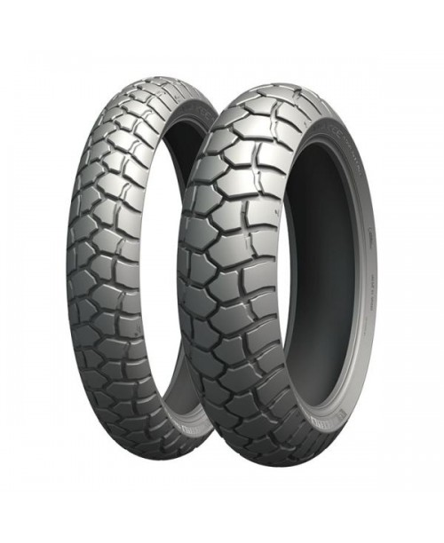 Скат 170/60-17 Michelin ANAKEE ADVENTURE 72V Rear