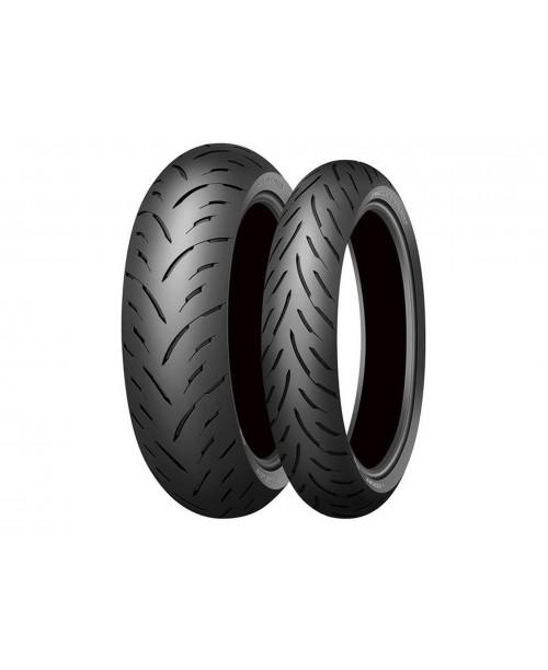 Скат 120/60-17 Dunlop SX GPR300 120/60 ZR17 55W TL